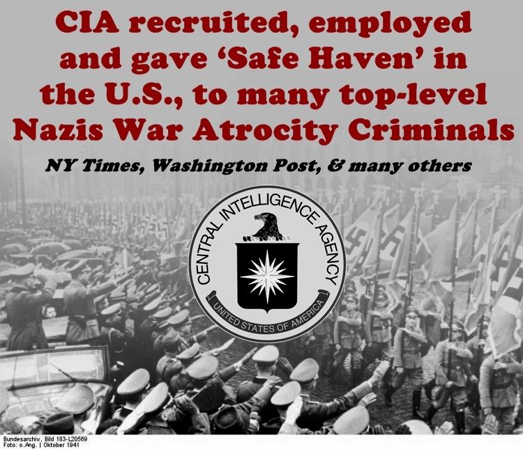 accountability corruption conspiracy fascism Nazi military politics war Catholic CIA terrorism Gladio