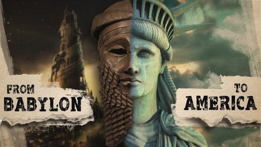 000000000000 America Babylon 3 BU
