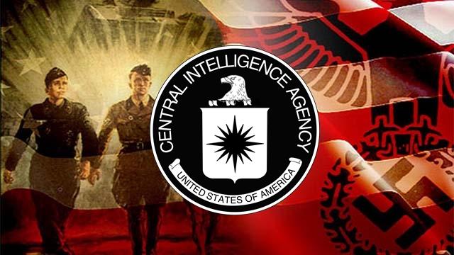 CIA Nazi U.S. 2