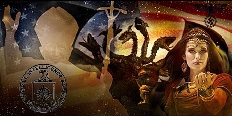 Revelation The Bride, the Beast Babylon New 1