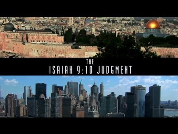 000 Isaiah 9 10 Judgment