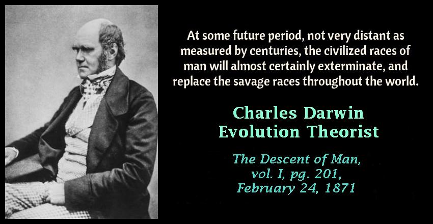 00000000000000000000000000000000000 Evolution - Darwin - 2 - NEW
